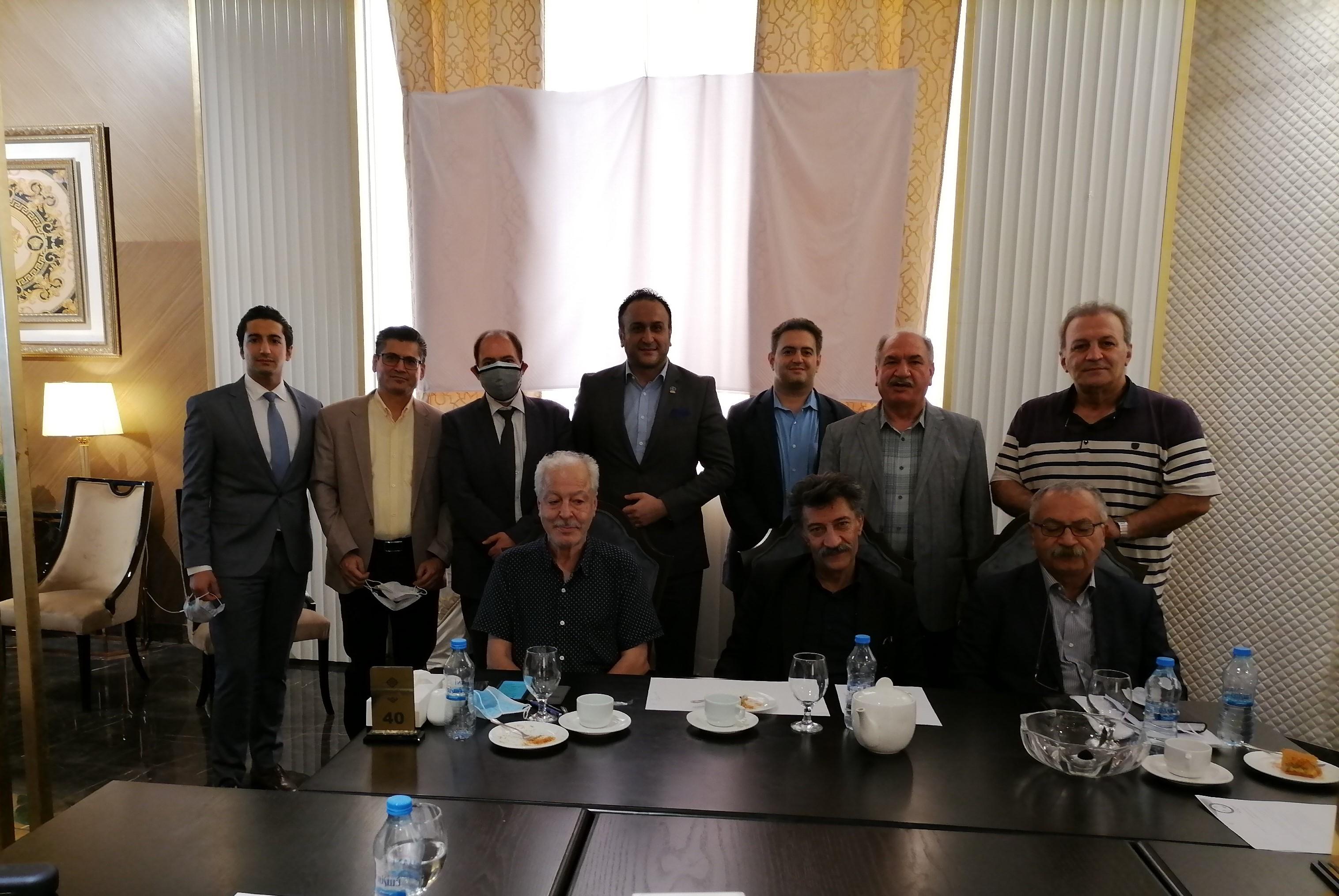 اتحادیه صنایع بازیافت ایران پنجمین هیئتمدیره خود را شناخت